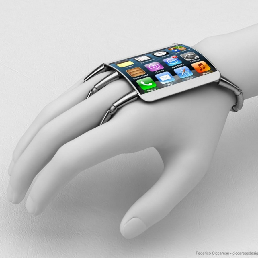 13 Sci-Fi Gadgets You Won't Believe Already Exist