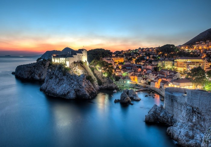 Beautiful photos/Nature - Page 3 Croatia-dubrovnik