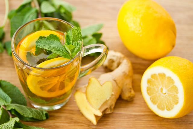 7 Detoxifying Teas for Vibrant Health