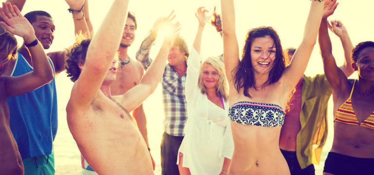 10 Mantras To Help You Stop Giving A Sh*t About Your Bikini Body