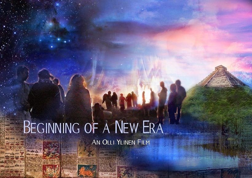 New Era Of Life Quotes: Beginning Of A New Era