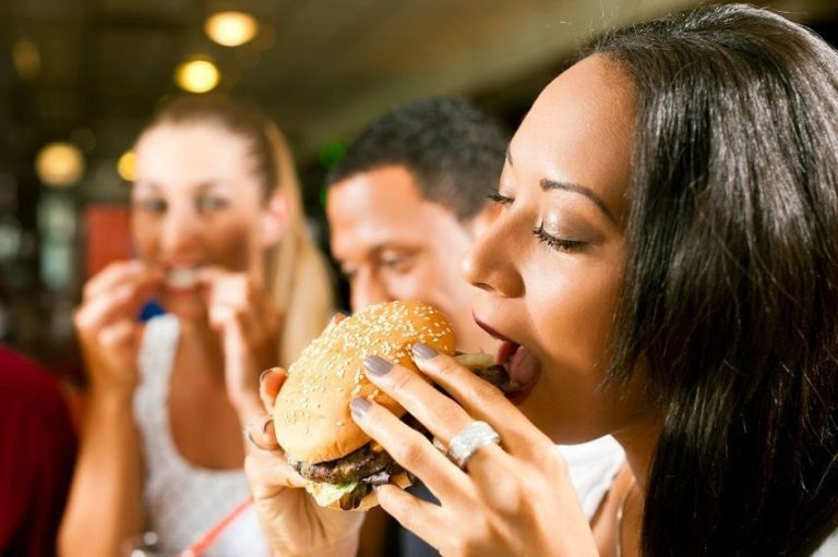 Horrible Truths about Fast Food