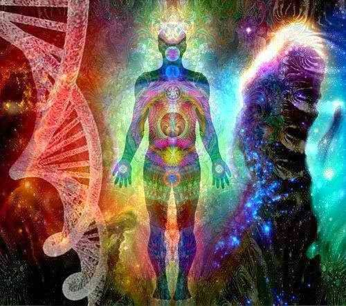 DNA Activation = Accelerated Spiritual Awakening!