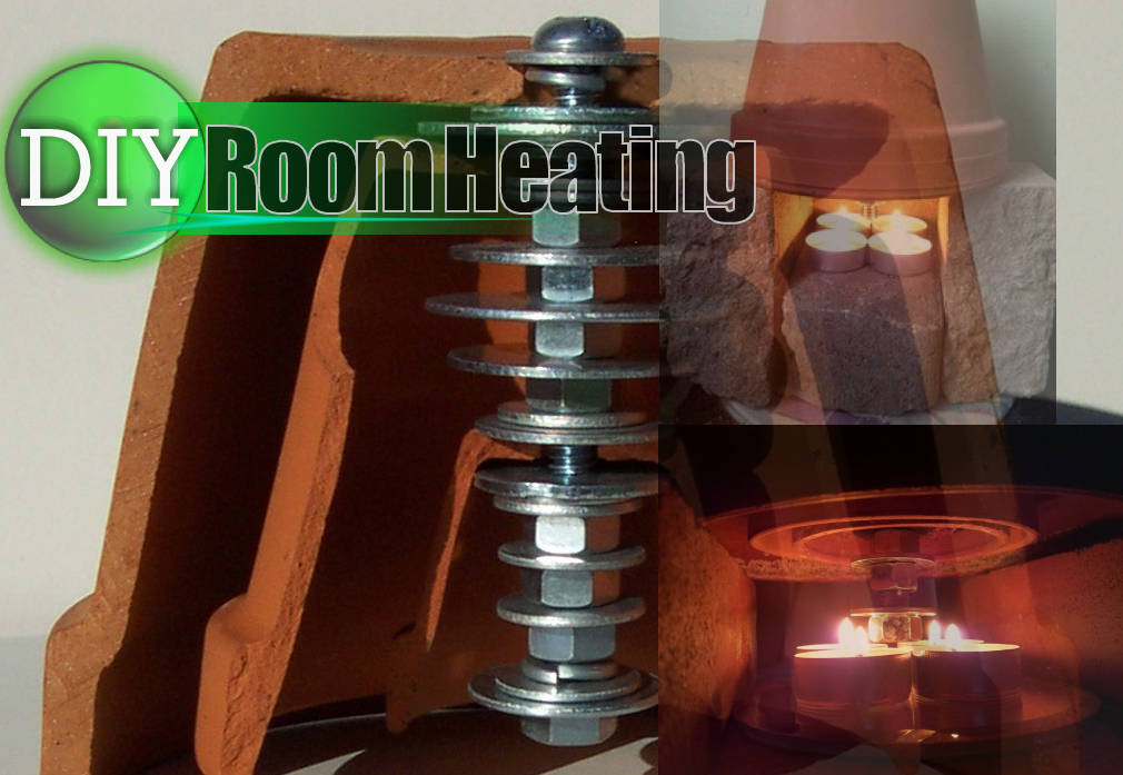 This simple diy will heat your room on the cheap for How to heat your room