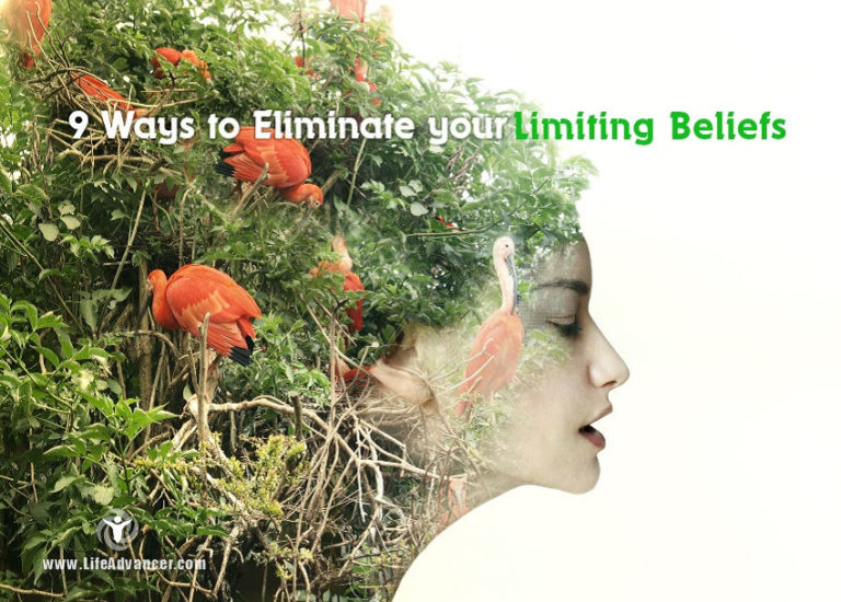Read more about the article 9 Ways to Smash Your Limiting Beliefs Once and for All