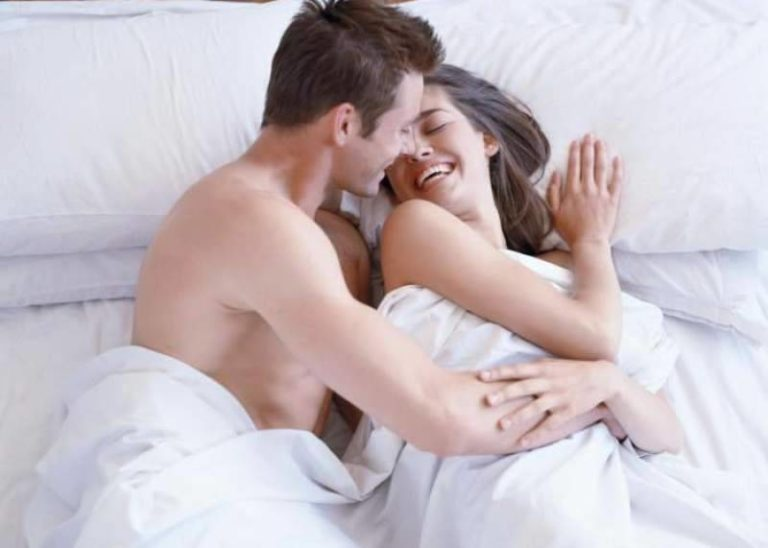 10 Unexpected Benefits of Daily Sex