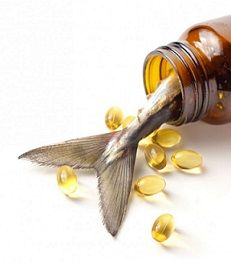 A must see list of whole foods and their medicinal benefits for Whole foods fish oil
