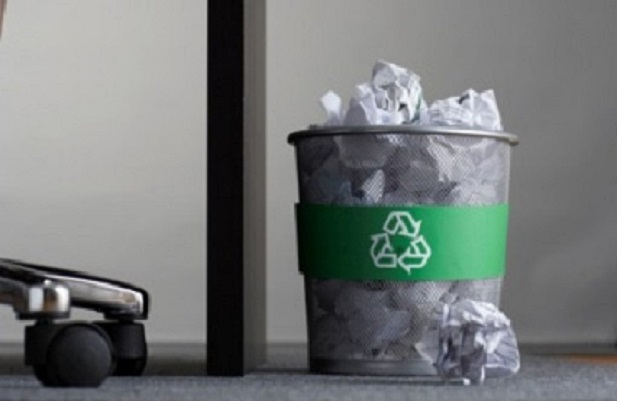 Read more about the article Easy Little Steps You Can Take To Improve Your Environment (While at Work)
