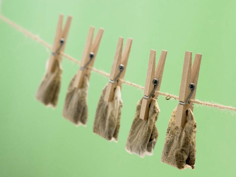 Read more about the article This Is Why You Should Never Throw Away The Used Tea Bags Again