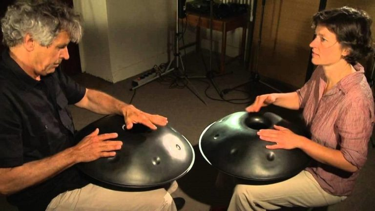The Hang Drum: A World of Harmonies in your Hands