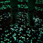 01-van-gogh-starry-night-glowing-bike-path - solar energy