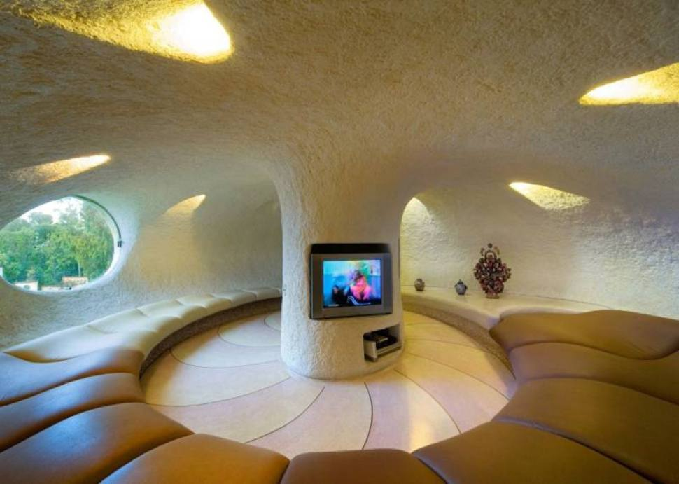 06-Nautilus House in New Mexico