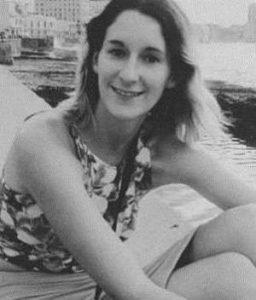 Charlotte author