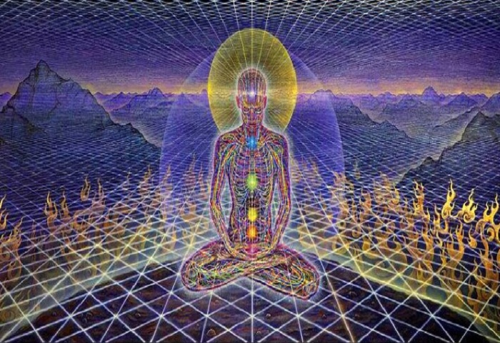 How to Use the Chakras and Their Energy in Everyday Life