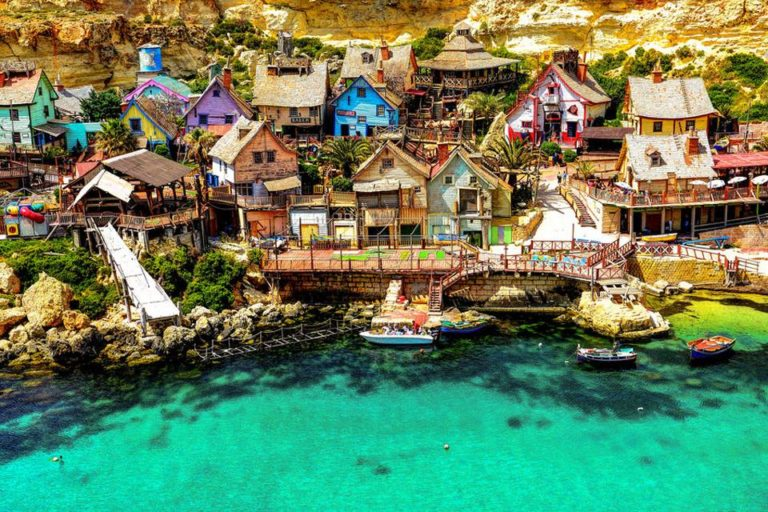 Read more about the article Most Beautiful Villages Around The World