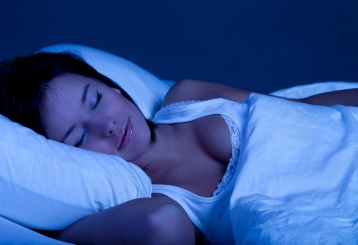 Teen Sleep Better At Night 64