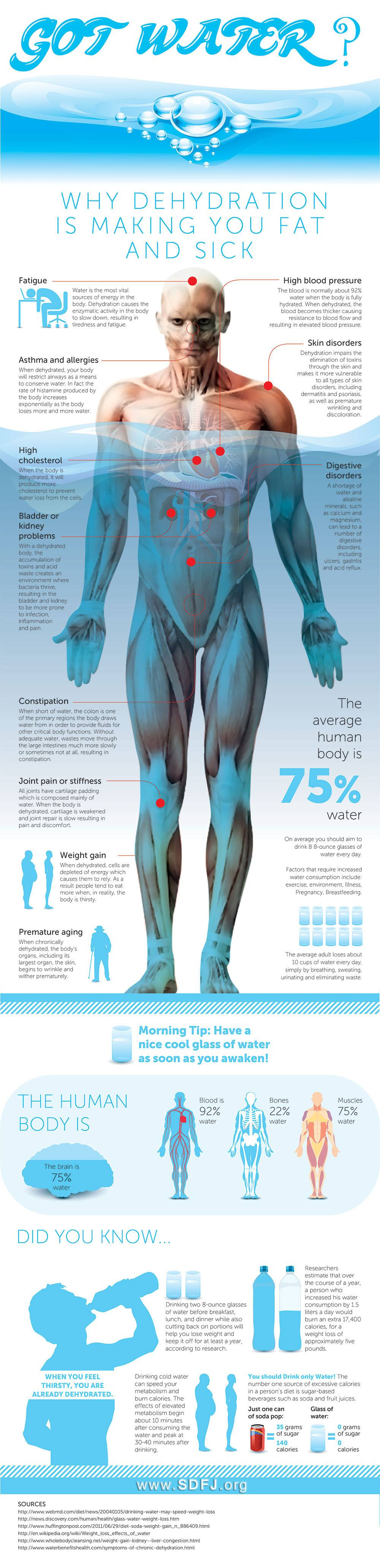 Dehydration-Makes-You-Fat-and-Sick