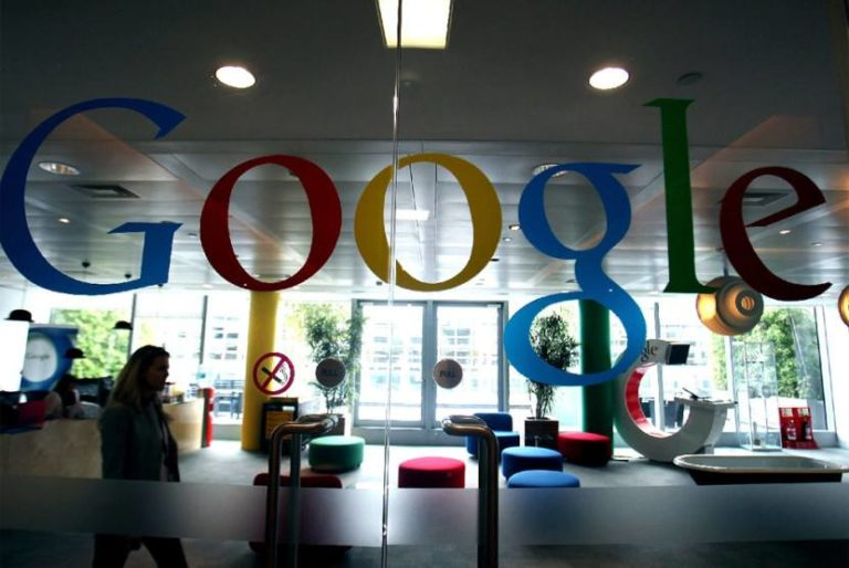 This Is Why Google Employees Love Their Job