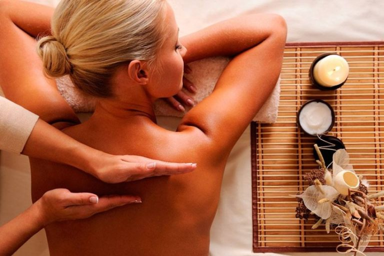 Top 5 Reasons to Seek a Career as a Massage Therapist