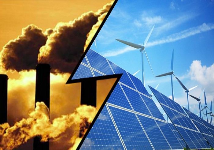 Renewable Energy Finally Makes Sense… And That's Why It's A Threat
