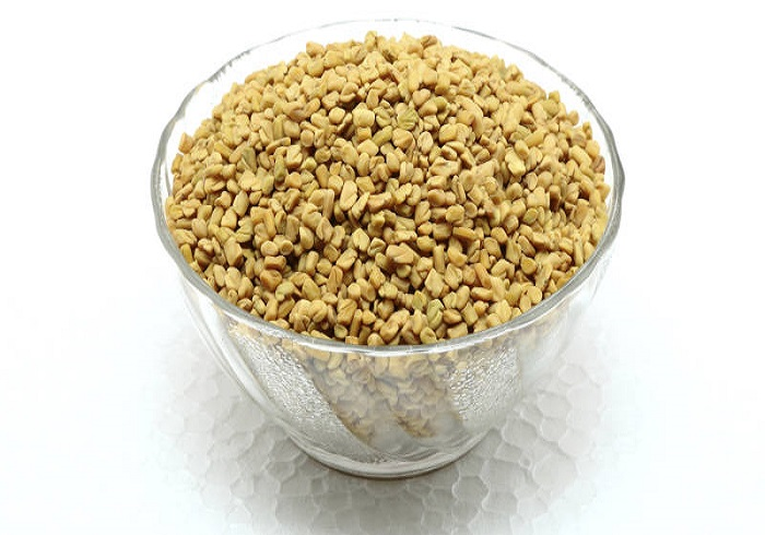 Fenugreek Seeds - Blood Sugar Levels