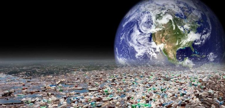 Read more about the article The Truth About Plastic – Infographic