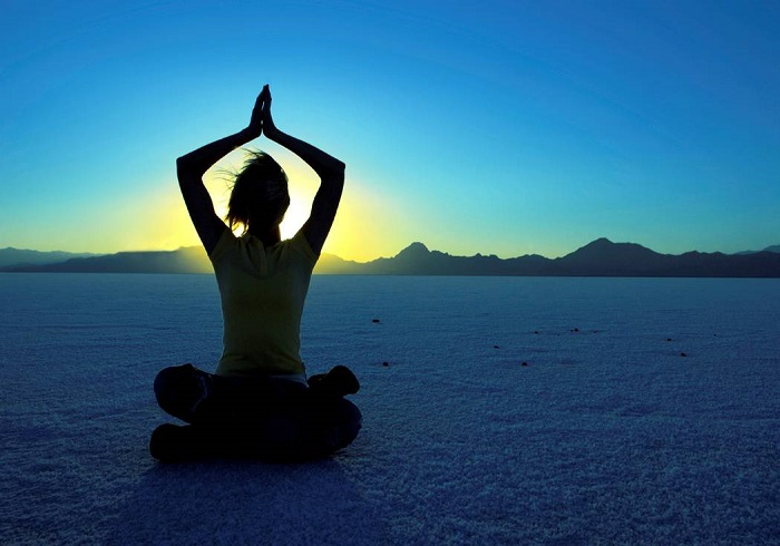26 Scientifically Proven Superhuman Benefits of Meditation