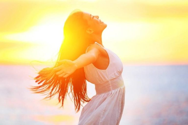 The Season Of Rebirth Is Upon Us: How to Become a New You
