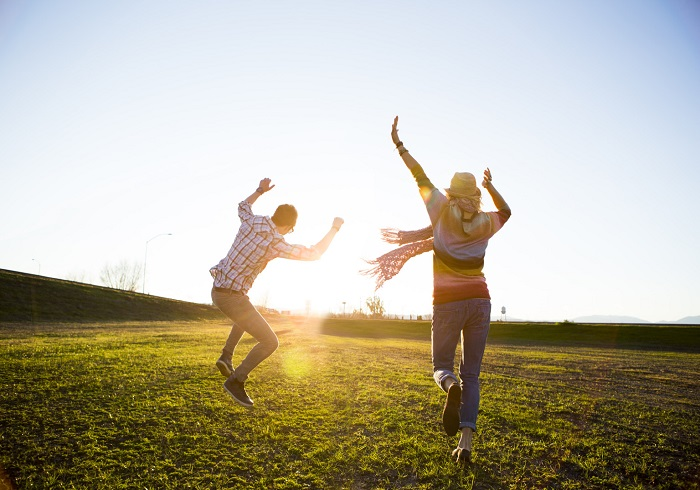 Top 10 Easiest Ways To Boost Both Your Happiness And Your Health