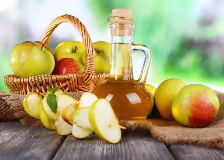 Apple Cider Vinegar Can Treat These 10Health Problems