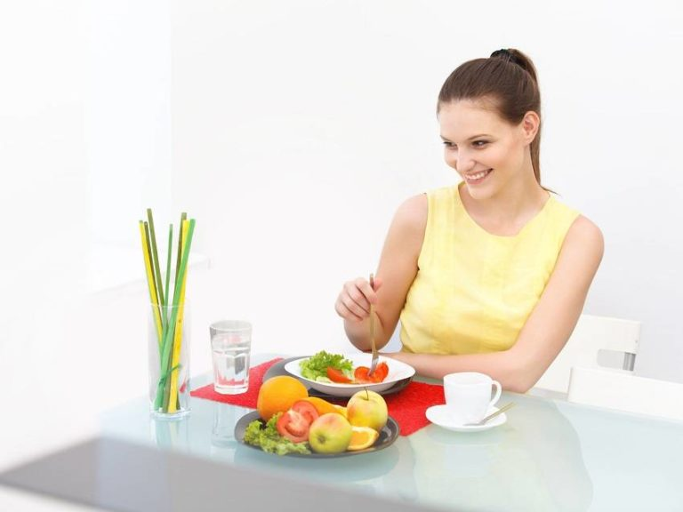 5 Healty Food Tips and Habits to Get You Away from Obesity