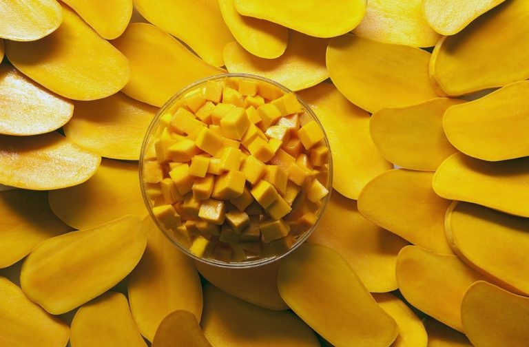 8 Tempting Reasons to Include Mangoes in Your Diet