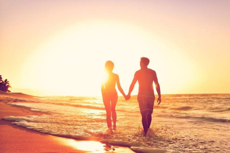 Warm Up Your Relationship This Summer with These 5 Tips!
