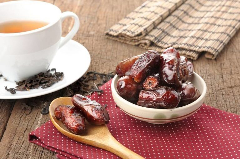 10 Interesting Reasons Why You Should Eat Dates