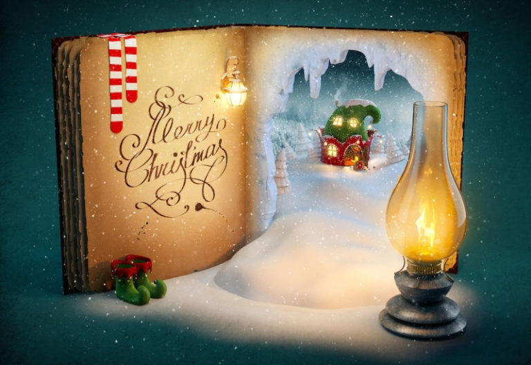 Read more about the article 5 Must-Read Christmas Books That Will Make You a Better Person