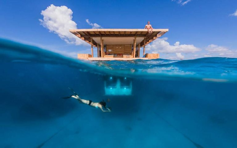 10 Amazing Hotels Across the World That Will Blow You Away
