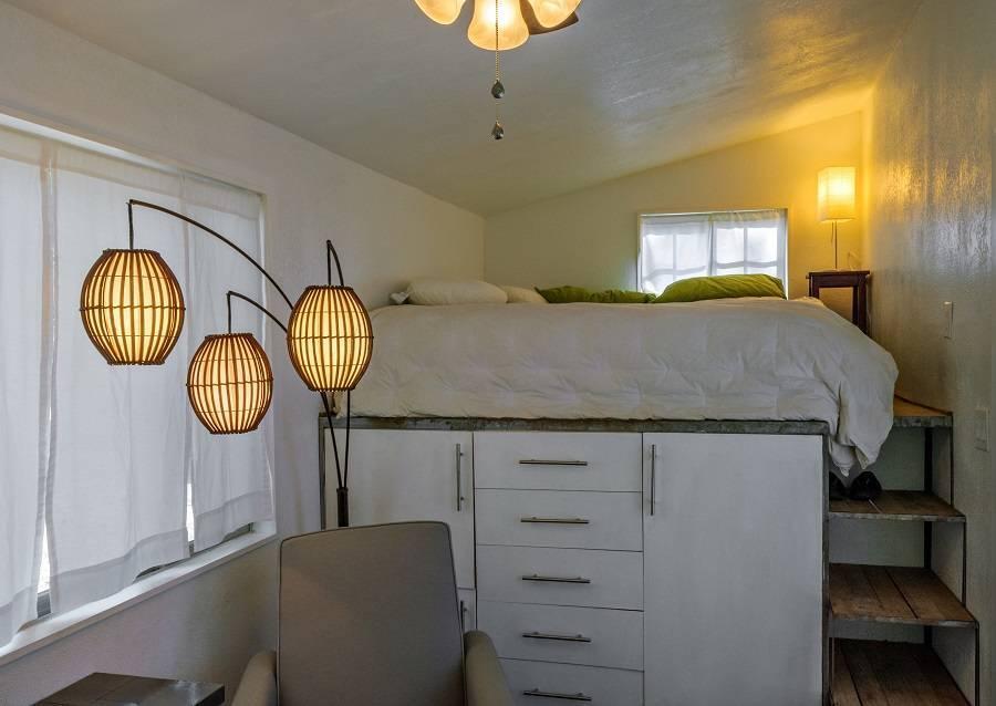 01-the Secrets to Tiny House Living