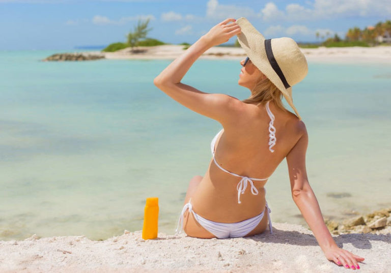 3 Things You Need to Know about Sun Exposure