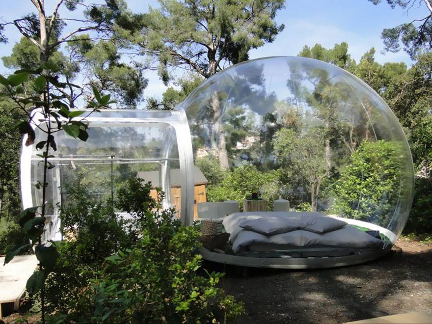 Amazing Hotels Attrap'Reves, France