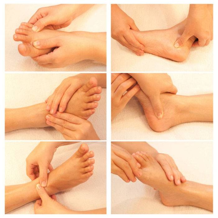 Read more about the article Six Powerful Foot Massage Spots That Could Change Your Life