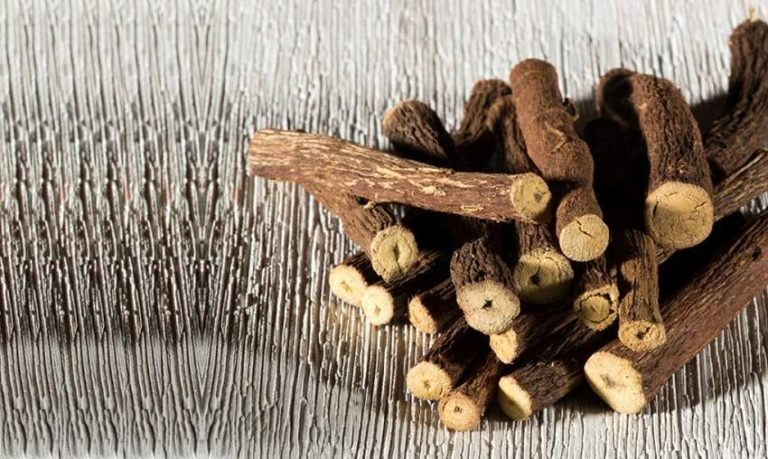 Licorice Root Can Relieve Body Pain, Heartburn and More