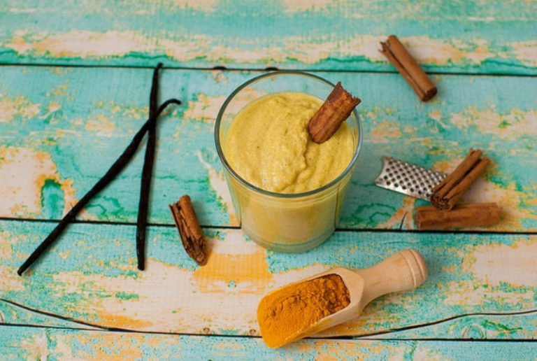 Read more about the article Delicious Turmeric Smoothie Recipe Packed with Powerful Antioxidants