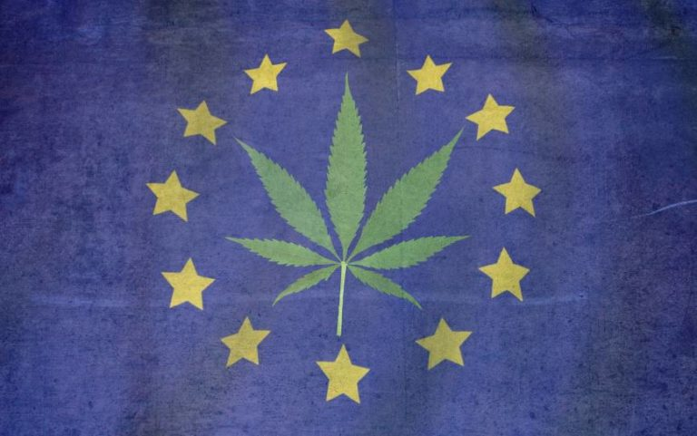 Europe Is Talking about Decriminalization of Drug Use, Encouraged by Portugal's Example