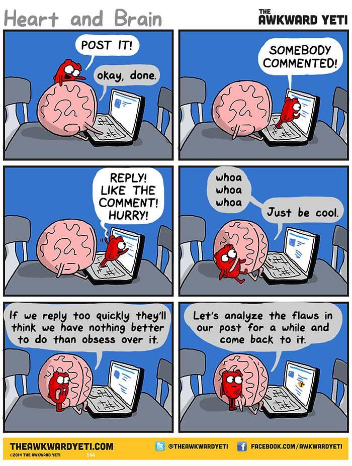 Heart and Brain 3
