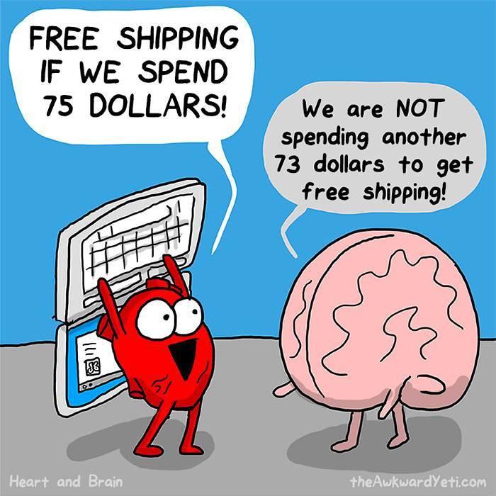 Heart and Brain 1