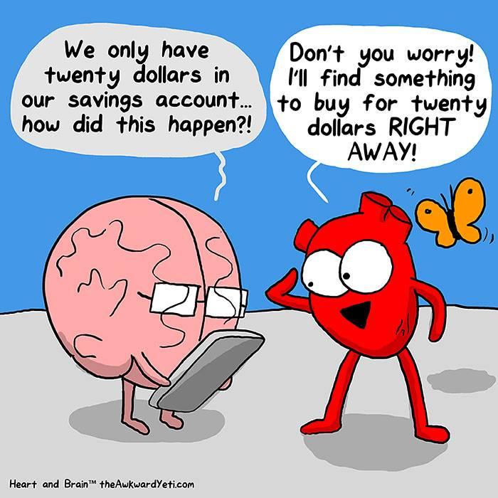 Heart and Brain 4