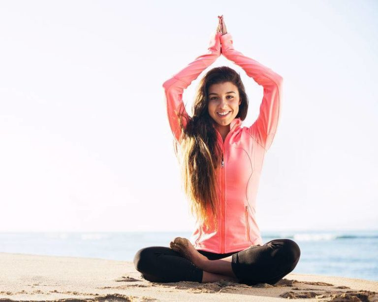 How Yoga Changed Me and Revolutionized My Quality of Life