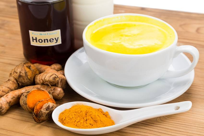 Foodtealife: 4 Incredible Turmeric Tea And Tonic Recipes You Should Try