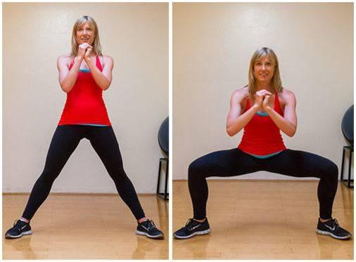 5 Best Butt Exercises That Work Better Than Squat
