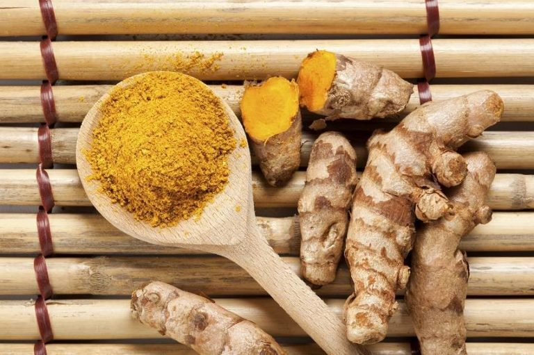 Study Finds a Pinch of Turmeric Worth an Hour of Exercise